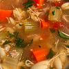 chicken orzo soup recipe main photo