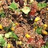 one pot mexican quinoa recipe main photo