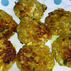 indian fish cakes recipe main photo