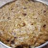 banana and walnut cake no mixer needed recipe main photo