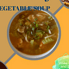 prawn and vegetable soup recipe main photo