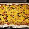 taco pizza recipe main photo 1