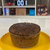 instant healthy dark chocolate cake recipe main photo