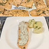 salmon with creamy mushroom dill sauce recipe main photo