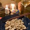 one pot chicken with mushrooms and white wine sauce recipe main photo 1