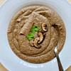 sweet miso mushroom soup dairy free gluten free vegan recipe main photo 1