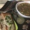mushroom soup fast and tasty recipe main photo