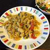 butter garlic chicken pasta instant pot ip recipe main photo