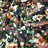 mixed mushroom salad recipe main photo