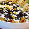 turkey tortilla rolls in indian style recipe main photo