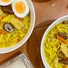 lomi filipino chicken egg noodle soup recipe main photo