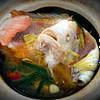 clay pot fish recipe main photo