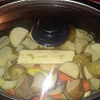 improved mississippi pot roast with potatoes and carrots recipe main photo