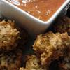 louki kofta indian zucchini balls with vegetarian instructions recipe main photo