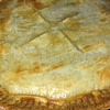 chicken pot pie for two pies recipe main photo