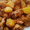 stew chicken in potato recipe main photo