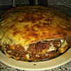 beef mince stack recipe main photo