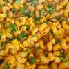 indian style pasta recipe main photo 1