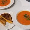 charred fresno tomato soup recipe main photo
