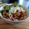 donburi teriyaki chicken on rice recipe main photo