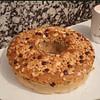 carrot coconut donut cake recipe main photo