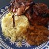 indian bbq chicken recipe main photo 1