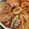 Gyoza (Pot sticker)煎餃/鍋貼