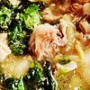 instant pot chicken tinola recipe main photo