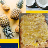 pineapple cake recipe main photo
