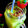 french beans smoothie recipe main photo