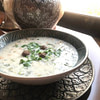 ash dough persian thick soup recipe main photo