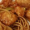 sesame chicken recipe main photo