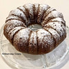 pumpkin molasses cake recipe main photo