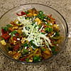 achari vegetable jalfrezi with tofu recipe main photo 1