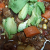leftover spareribs in a soup recipe main photo