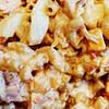 filipino style macaroni chicken salad recipe main photo