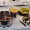 golden split pea soup recipe main photo