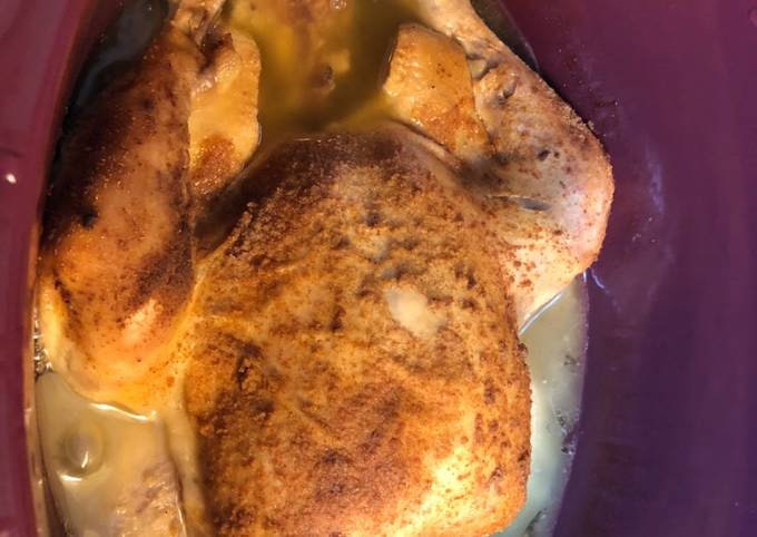 Best Crock Pot Chicken