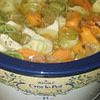 crock pot chicken tortellini soup recipe main photo