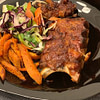 instant pot bbq ribs by sg recipe main photo