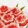kue lapis bunga flower layer cake recipe main photo