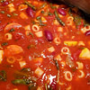 minestrone soup recipe main photo 3