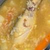 caldo de pollo chicken soup recipe main photo