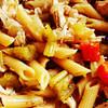 frozen instant pot chicken noodle soup recipe main photo