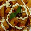 schezwan pastaindian street style recipe main photo