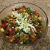 achari vegetable jalfrezi with tofu recipe main photo