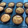 cranberry cream cheese cup cakes recipe main photo