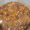 white bean and sausage soup recipe main photo