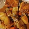 crock pot chicken and veggies recipe main photo