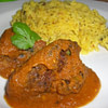 authentic indian kofta croquet curry recipe main photo